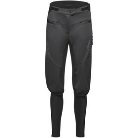 Gonso Bruna Active Double Pants Women black